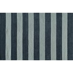 Momeni 'Lil Mo Classic Striped Rug