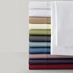SONOMA life + style 400-Thread Count Sateen Sheet Set