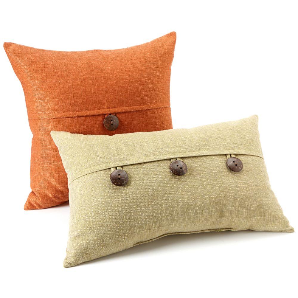 Dynasty Decorative Pillow