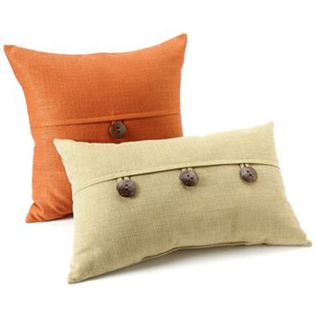 Dynasty Decorative Pillows : Dynasty Decorative Pillow