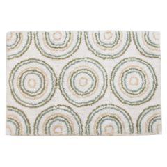 ultra spa bath rugs & mats - bathroom, bed & bath | kohl's
