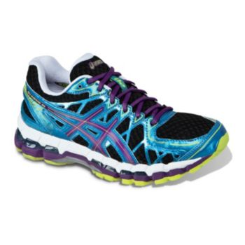 ASICS GEL-Kayano 20 Running Shoes Women