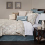 Marquis by Waterford Doral Bedding Coordinates