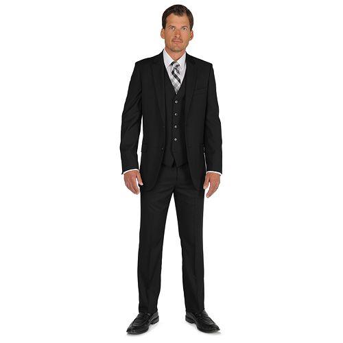 Curtains Ideas apt 9 shower curtain : Apt. 9® Slim-Fit Suit Separates
