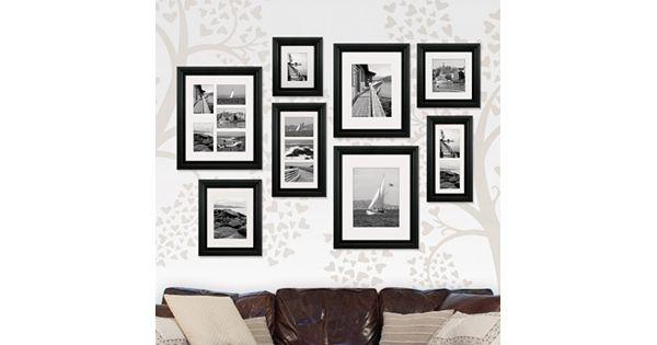 Design Decor Shopping Appstore For: Malden Portrait Matted Gallery Frames