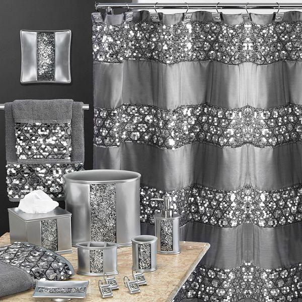 Sinatra Bathroom Accessories Collection