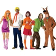 Scooby-Doo Costume Collection