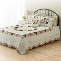 Home Classics® Madeline Bedspread Coordinates
