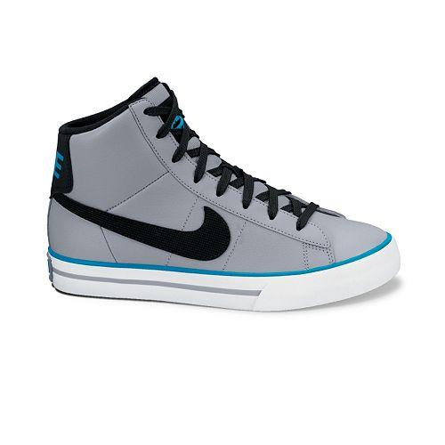 47ab7221 Nike Sweet Classic High-Top Shoes - Boys