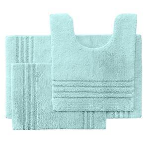 Simply Vera Vera Wang Simply Cotton Bath Rug Collection