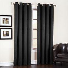 Sun Zero GramercyRoom Darkening Window Curtain Collection