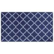 Mohawk Home Fancy Trellis Geometric Rug
