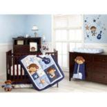 Carter's Monkey Nursery Coordinates