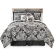 Marquis by Waterford Dakota Bedding Collection