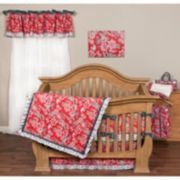 Waverly Baby Charismatic Nursery Coordinates by Trend Lab