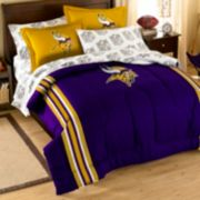 Minnesota Vikings 5-piece Bedding Set