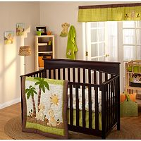 Disney Baby The Lion King Wild About You Nursery Coordinates