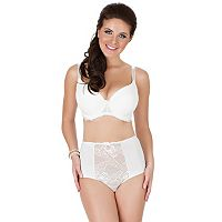 Parfait by Affinitas Sophia Contour Full-Figure Bra & Panties - Women's
