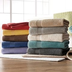 SONOMA Goods for Life™ Quick-Dry Bath Towel Collection