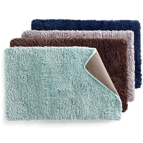 Quick Dry Bathroom Rugs
