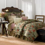 Chaps Home Brittany Duvet Cover Coordinates