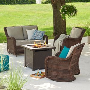 Sonoma Goods For Life? Presidio Patio Furniture Collection