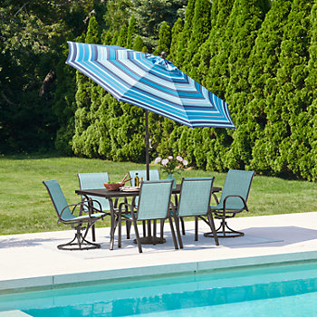 kohl front cushions sets patio chair kohls s outlet sectional gate seat furniture clearance conversation outdoor