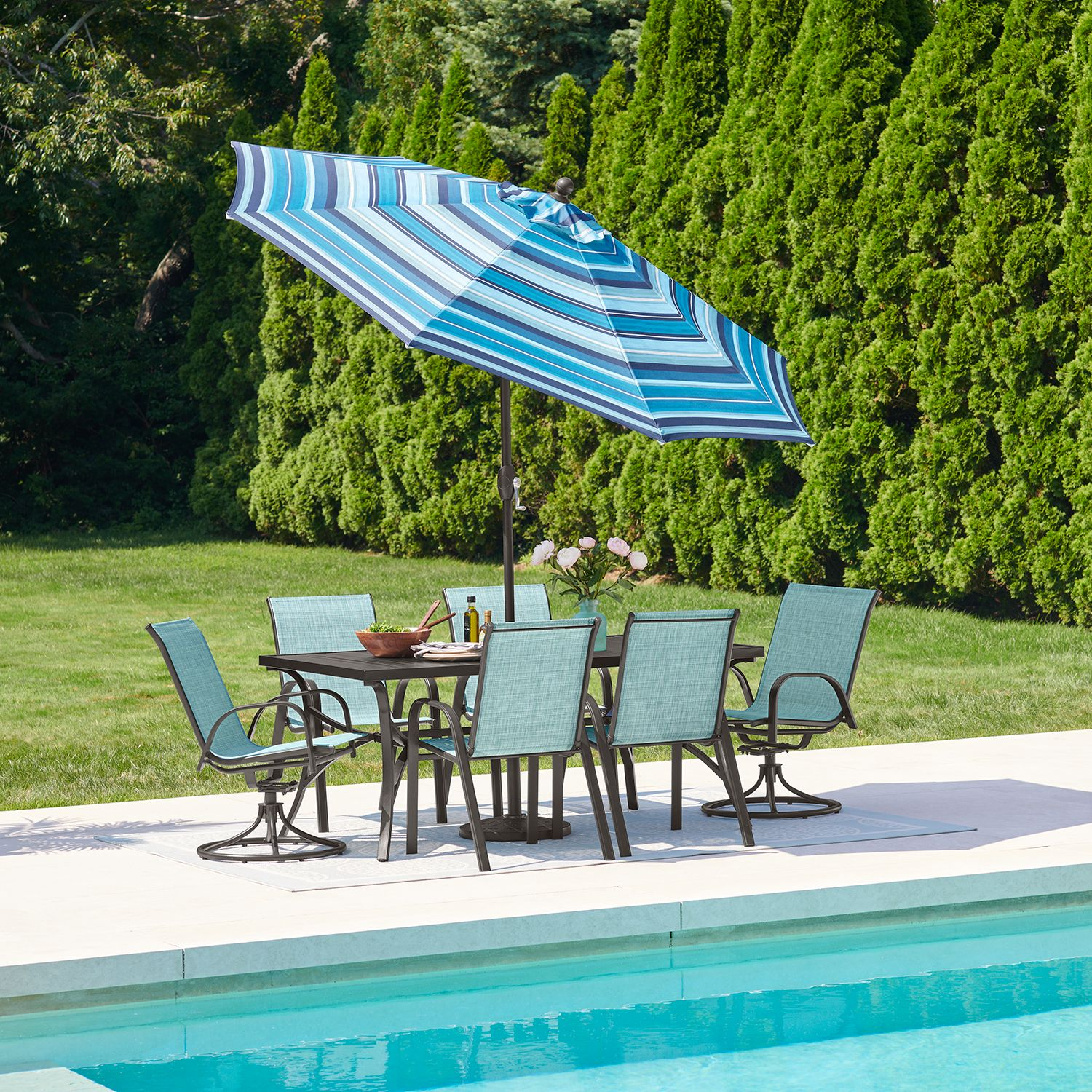 Elegant SONOMA Goods For Life™ Coronado Patio Collection