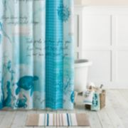 SONOMA Goods for Life™ Shoreline Shower Curtain Collection