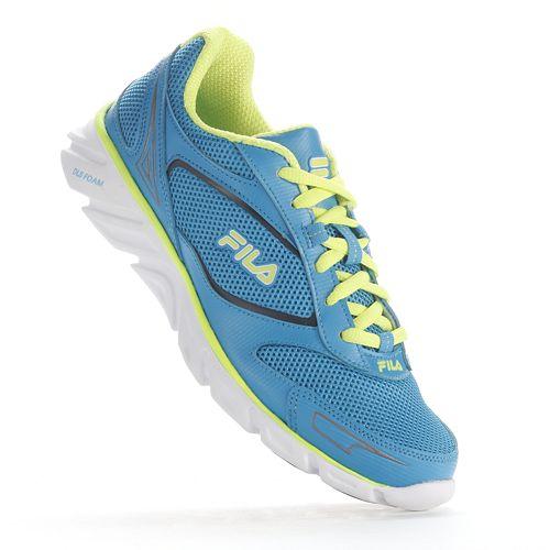 344e674aaa7ce FILA® Ancerus 5 Running Shoes - Women