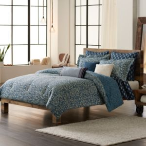SONOMA Goods for Life™ Stillwater Bedding Collection