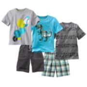Jumping Beans Mix and Match Coordinates - Boys 4-7x