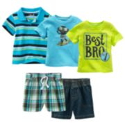 Jumping Beans Mix and Match Coordinates - Baby