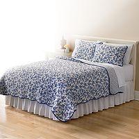 Home Classics® Sarah Toile Quilt Coordinates