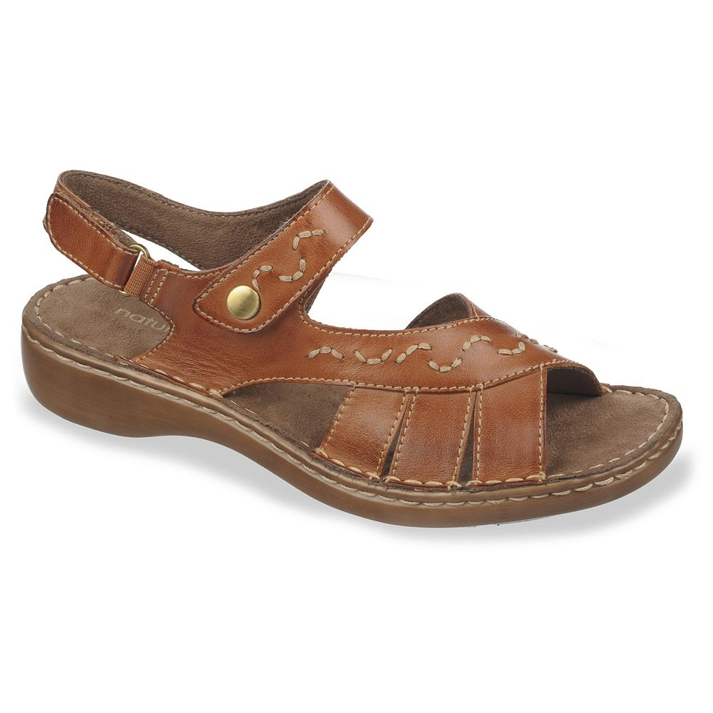 70fac71426ff NaturalSoul by naturalizer Cyril Slingback Sandals - Women