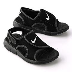 Nike Sunray Adjust 4 Sandals - Boys