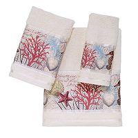 Barbados Bath Towels