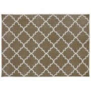 Mohawk Home Objectives Fancy Trellis Rug