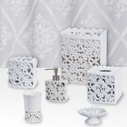 Creative Bath Belle Bathroom Accessories Collection