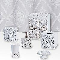 Creative Bath Belle Bathroom Accessories Collection