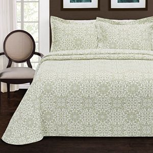 Lamont Home Larissa Bedspread Collection