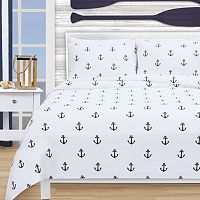 Lamont Home Anchors Coverlet Collection