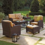 SONOMA outdoors™ Carmel Wicker Collection