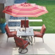 SONOMA outdoors™ Ashbury Dining Patio Collection