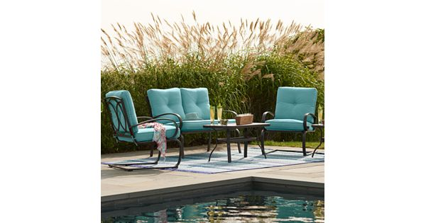 Hd3d Outdoor Download: SONOMA Goods For Life™ Claremont Patio Collection