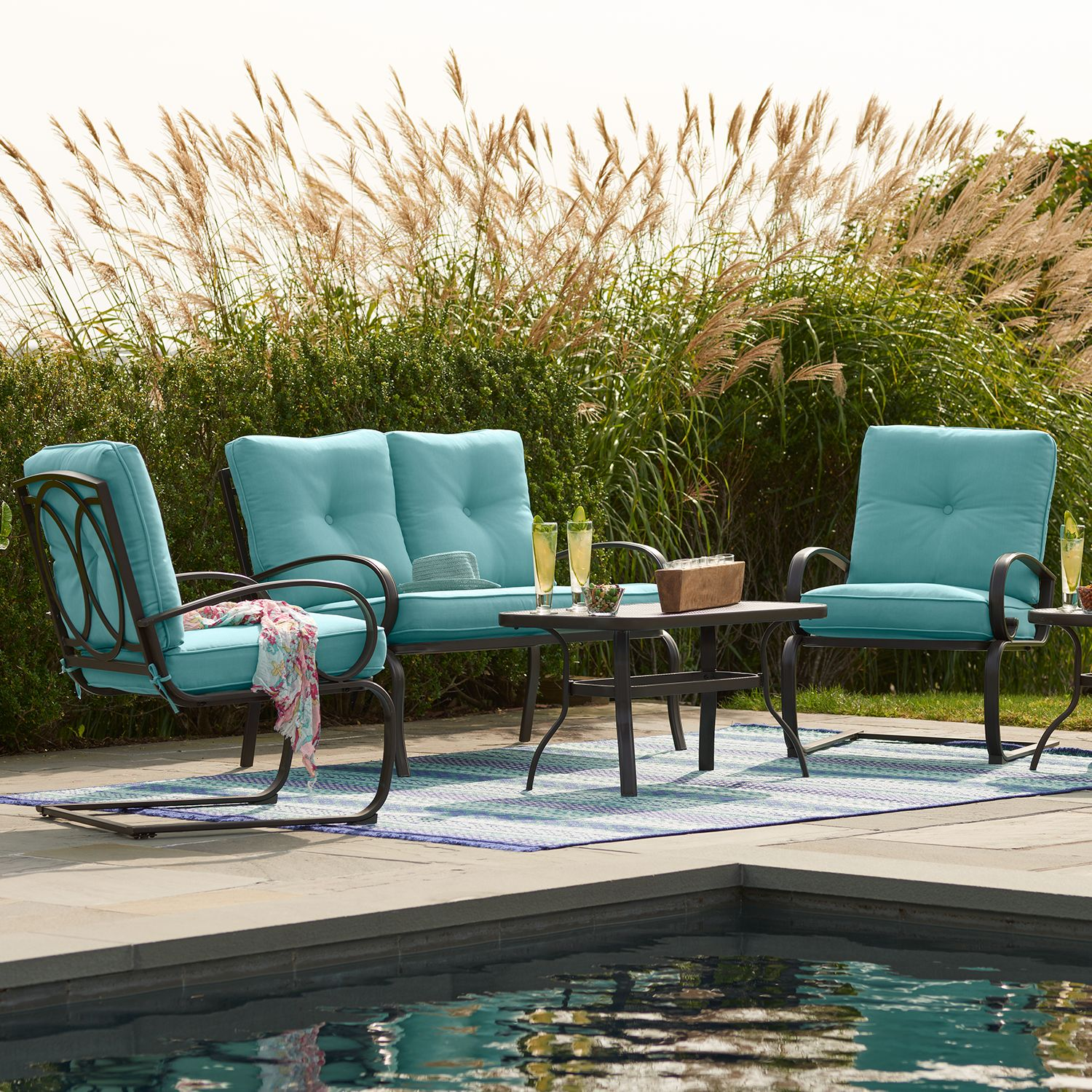 Beau SONOMA Goods For Life™ Claremont Patio Collection