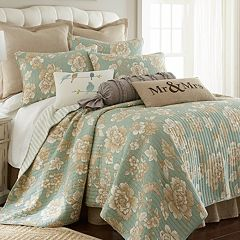 Verona Reversible Quilt Collection