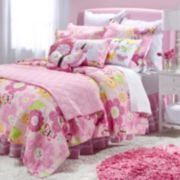 Chloe Quilt Collection