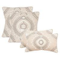 Safavieh 2-piece Aiyana Throw Pillow Set