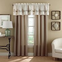 Chapel Hill by Croscill Seashore Window Treatments